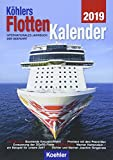 K�hlers FlottenKalender 2019: Internationales Jahrbuch der Seefahrt Bild