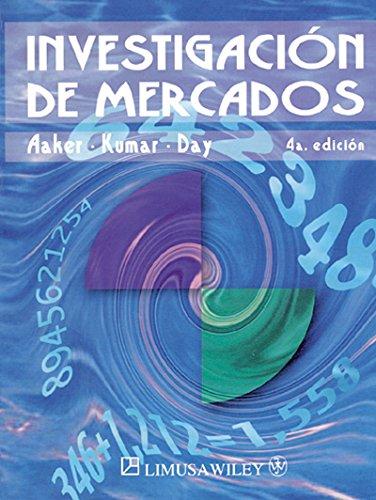 Investigación de mercados - 4ª edición