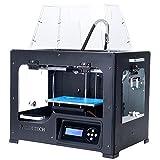 QIDI TECHNOLOGY Dual Extruder Desktop 3D Drucker