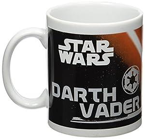Taza Star Wars Darth Vader ceramica