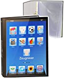 alles-meine.de GmbH A4 - Ringbuch / Zeugnisringbuch -  App - Smartphone / Tablet  - Incl. Einste..