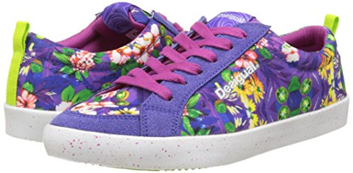 Desigual Damen Shoes_classic Laufschuhe - 5