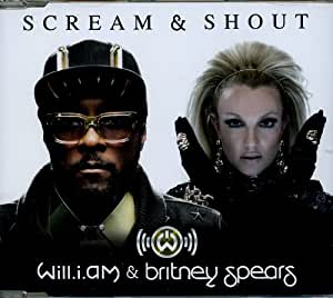 Scream and Shout (2-Track)