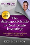 Best Real Estate Investing Books - The Advanced Guide to Real Estate Investing: How Review
