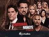 Criminal Minds - Staffel 8 [dt./OV]