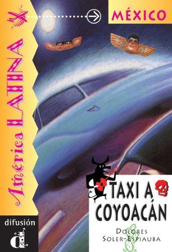 Taxi a Coyoacan