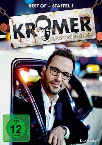 Kurt Krömer - Best of Late Night Show - Staffel 1