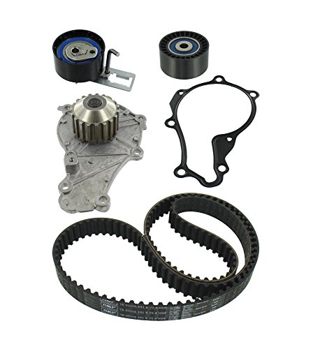 SKF VKMC 03316 Kit tendicinghia con pompa acqua