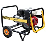 Ayerbe AY-5000-H-MN Generador, 4200W