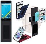 Handyhülle für das Elephone P6000 Pro in Blau - Anti