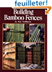 Building Bamboo Fences