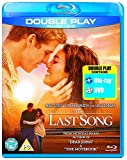 The Last Song [Blu-ray] [Import italien]