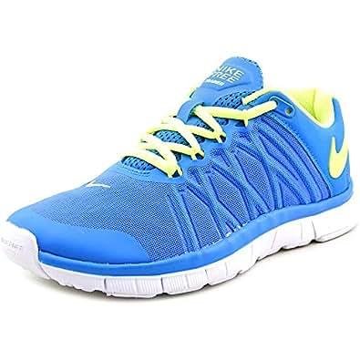 Nike Men's Free Trainer 3.0 Training Shoe Blue Volt White 9 D(M) US