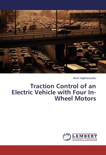 Traction Control of an Electric Vehicle with Four In-Wheel Motors -