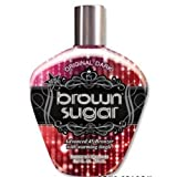 Best Tanning Bed Bronzers - TAN INORPORATED ORIGINAL DARK BROWN SUGAR WITH BRONZER Review