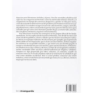 Objetivo. Califato Universal (LIBROS DE VANGUARDIA)