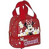 Bolsa portameriendas Minnie Disney Miss