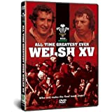 All Time Greatest Ever Welsh XV [DVD]