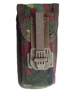 Mil-Tec Bw Magazintasche P8 (Usp) Flecktarn