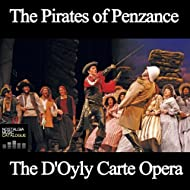 Gilbert and Sullivan: The Pirates of Penzance