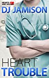 Produkt-Bild: Heart Trouble (Hearts and Health Book 1) (English Edition)