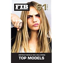 """TOP MODELS Vol 61 The """"it"""" Girls (Purse Size): Top Models """"it"""" Girls (Fashion Industry Broadcast)"""