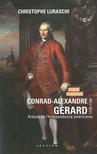 Conrad Alexandre Grard (1729-1790)