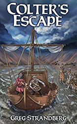 Colter's Escape (The Mountain Man Series Book 6) (English Edition)