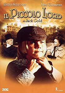 Little Lord Fauntleroy {DVD][1980]