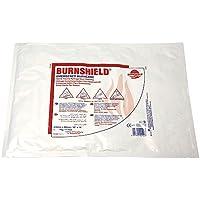 Burnshield Hydrogel kompres 60 x 40 cm 1 stuks preisvergleich bei billige-tabletten.eu