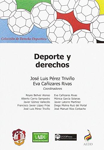 Deporte y derechos (Derecho deportivo)