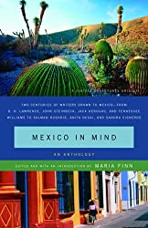 Mexico in Mind by Maria Finn Dominguez (2006-06-13)