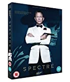 SPECTRE BD - DIGITAL HD [Blu-ray] [2015] Bild 2
