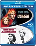 3 Days of the Condor / All the Presidents Men [Blu-ray] [US Import]
