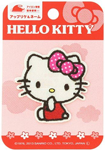 Pioneer Sanrio Hello Kitty emblema KNS550-KNS01
