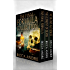 The Final Formula Collection (An Urban Fantasy Boxed Set | Contains Books 1, 1.5, and 2 of the Final Formula Series)