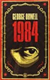 'Nineteen Eighty-four' von George Orwell