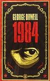'Nineteen Eighty-four' von George Orwell