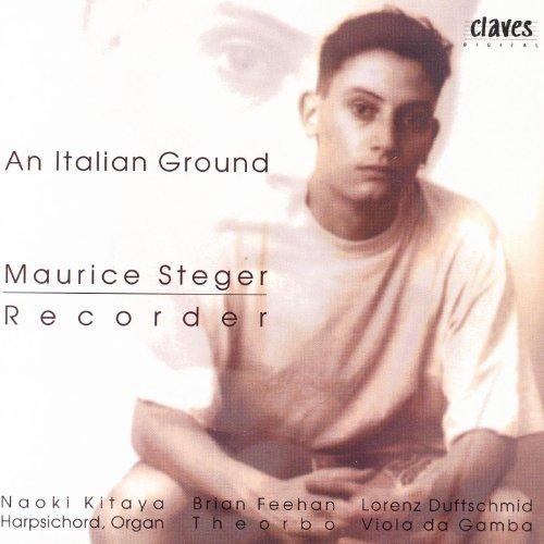 An Italian Ground: Baroque Instrumental Music in the Italian Style