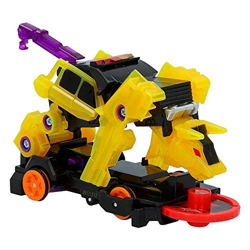 Screechers Wild - V-Bone - Vehículo Nivel 2 (Colorbaby...