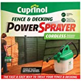 Cuprinol FDPS Fence and Decking Power Sprayer