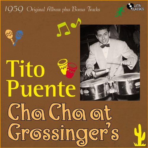 Puente At Grossinger's
