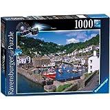 Ravensburger Photo Gallery No. 1 - Polperro, 1000pc Jigsaw Puzzle