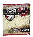Купить ITA-SAN U-Dong Nudeln, 10er Pack (10 x 200 g)