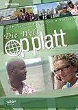 Die Welt op Platt - Namibia, New York, Paraguay, Iowa, 1 DVD