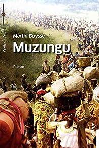 Muzungu par Martin Buysse