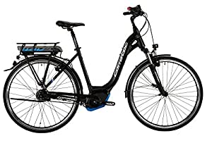 Corratec E-Power 28 Active 8s Trekking E-Bike 500W / 8 Gang - BK22214, Groeße :48cm