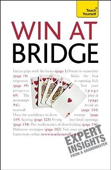 Win At Bridge: Teach Yourself (English Edition) von [Bird, David]