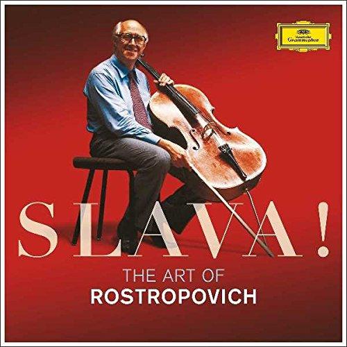 Slava! the Art of Rostropovich