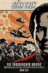 Star Trek - Die Eugenischen Kriege: Der Aufstieg und Fall des Khan Noonien Singh 1